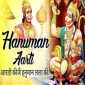 Aarti Hanuman Ji Ki