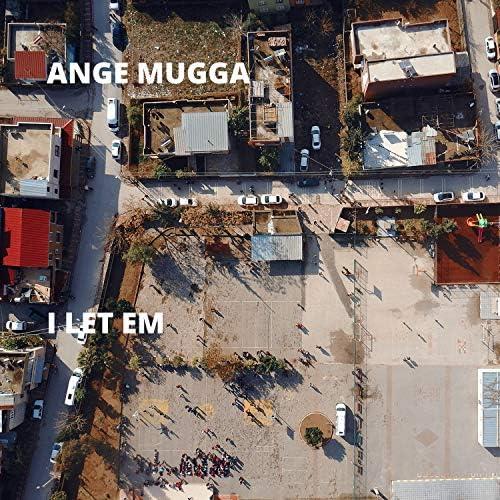 Ange Mugga