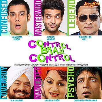 Control Bhaji Control (Original Motion Picture Soundtrack)