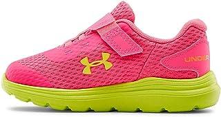 Under Armour Kids' Inf Surge 2 Alternative Closure Sneaker