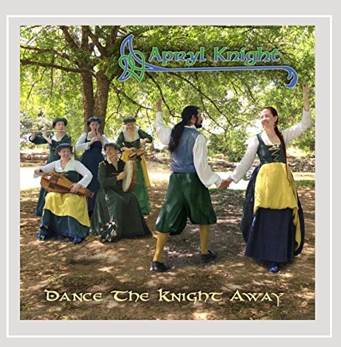 Dance The Knight Away [Import USA]