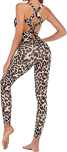 new arrival Women Bodysuit Yoga outlet online sale Sport Sets Fitness Clothing Yoga Jumpsuit outlet online sale Sleeveless Bandage Fitness Sport One-Pieces Sports Suit online sale