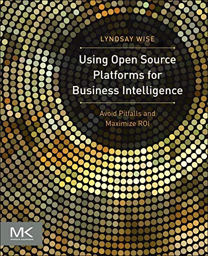 Using Open Source Platforms for Business Intelligence: Avoid Pitfalls and Maximize Roi