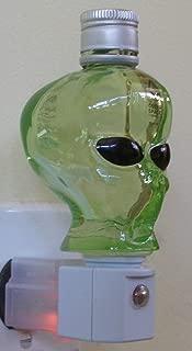 alien bottle vodka