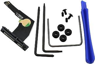 UTS-Shop Mac Mini A1347 Server 076-1412 922-9560 Dual-Festplatte Kabel, Zweite HDD/SDD Flex Kabel
