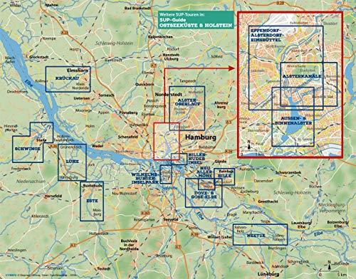 SUP-Guide Hamburg & Umland - 4