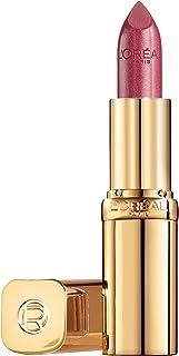 L'Oréal Paris Color Riche Satine Szminka, pomadka do ust, nawilżone, gładkie i idealnie aksamitne usta, 258 Berry Blush, ...