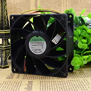 SUNON for PMD4809PMB1-A Double Ball Bearing Fan 3-Wire Foo Signal 48V 11.5W