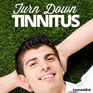 Turn Down Tinnitus Hypnosis     Get Help for Your Hearing, with Hypnosis              By:                                                                                                                                 Hypnosis Live                               Narrated by:                                                                                                                                 Hypnosis Live                      Length: 42 mins     3 ratings     Overall 3.3