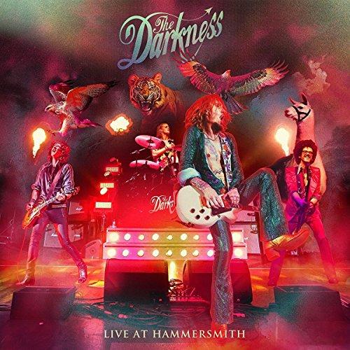 the Darkness: Live at Hammersmith [Vinyl LP] (Vinyl (Live))