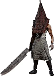Best pyramid head action figure Reviews