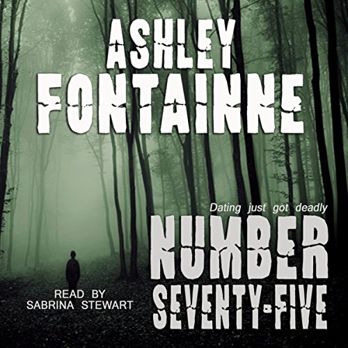 Number Seventy-Five cover art