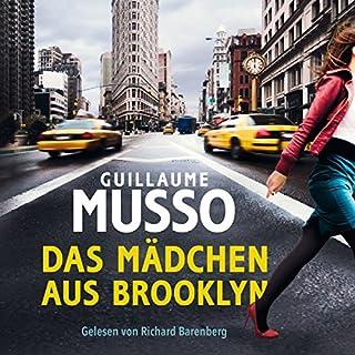 Das Mädchen aus Brooklyn Titelbild