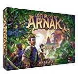 Czech Games Lost Ruins of Arnak (Toy)