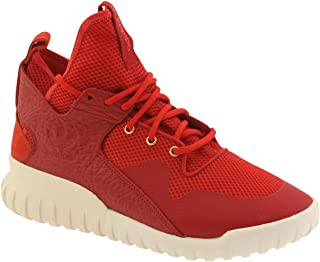 Men's Tubular X CNY Red/Black AQ2548