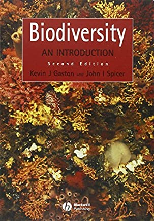 [Biodiversity: An Introduction] [By: Gaston, Kevin J.] [February, 2004]