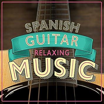 Spanish Guitar Relaxing Music