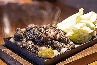 宮崎地鶏 みやざき地頭鶏 炭火焼き真空パック(120g) かねまる農場