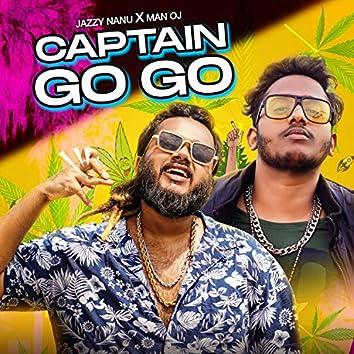Captain Go Go (feat. Man Oj)