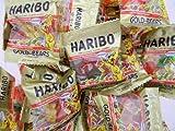 Haribo Gummi Bears 72CT Bag