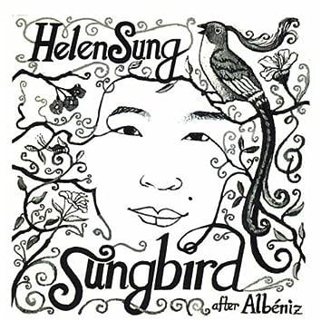SUNGBIRD (AFTER ALBENIZ)