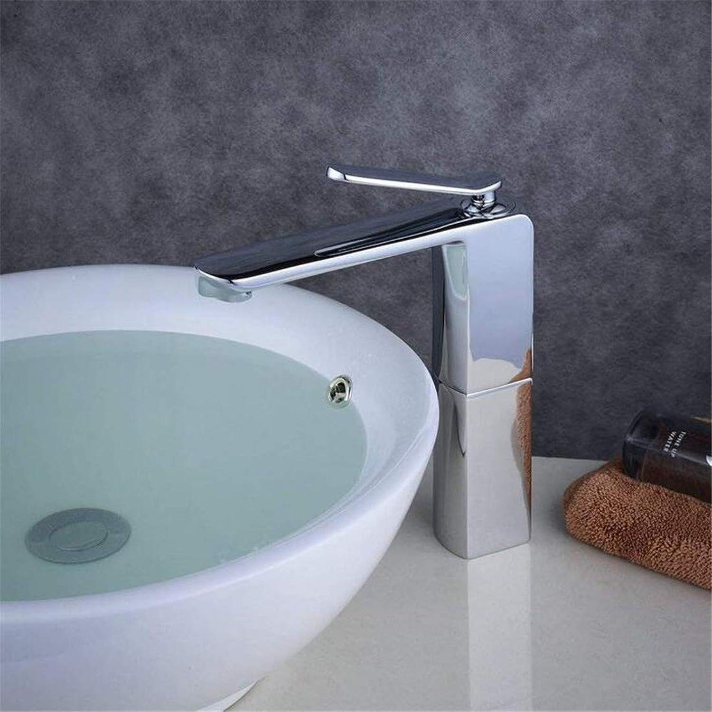 Vintage Brass 360 Degree redationcontemporary Solid Brass Single Hole Lavatory Single Handle Chrome Bathroom