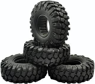 biggest 1.9 tire