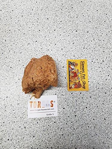 TORGAS | Kauwurzel | Größe S