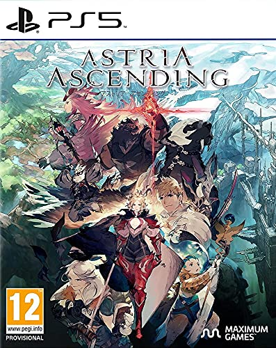 Astria Ascending - Playstation 5