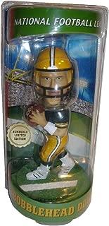Brett Favre Bobblehead Doll