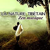 La nature tibétain - Zen musique: Bol chantant, Méditation bouddhiste, Pratique zazen, Musique d'ambiance...