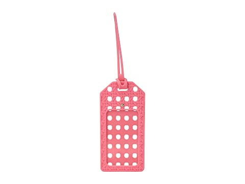 Kate Spade New York Caning Luggage Tag