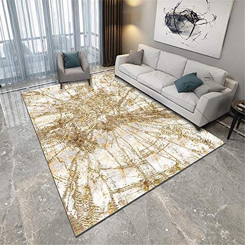 Jiaosa Carpet Rug grey Carpet gray abstract old pattern anti-dirty carpet salon durable Rugs Bedroom Large 180X250CM Large Rugs Living Room 5ft 10.9''X8ft 2.4''