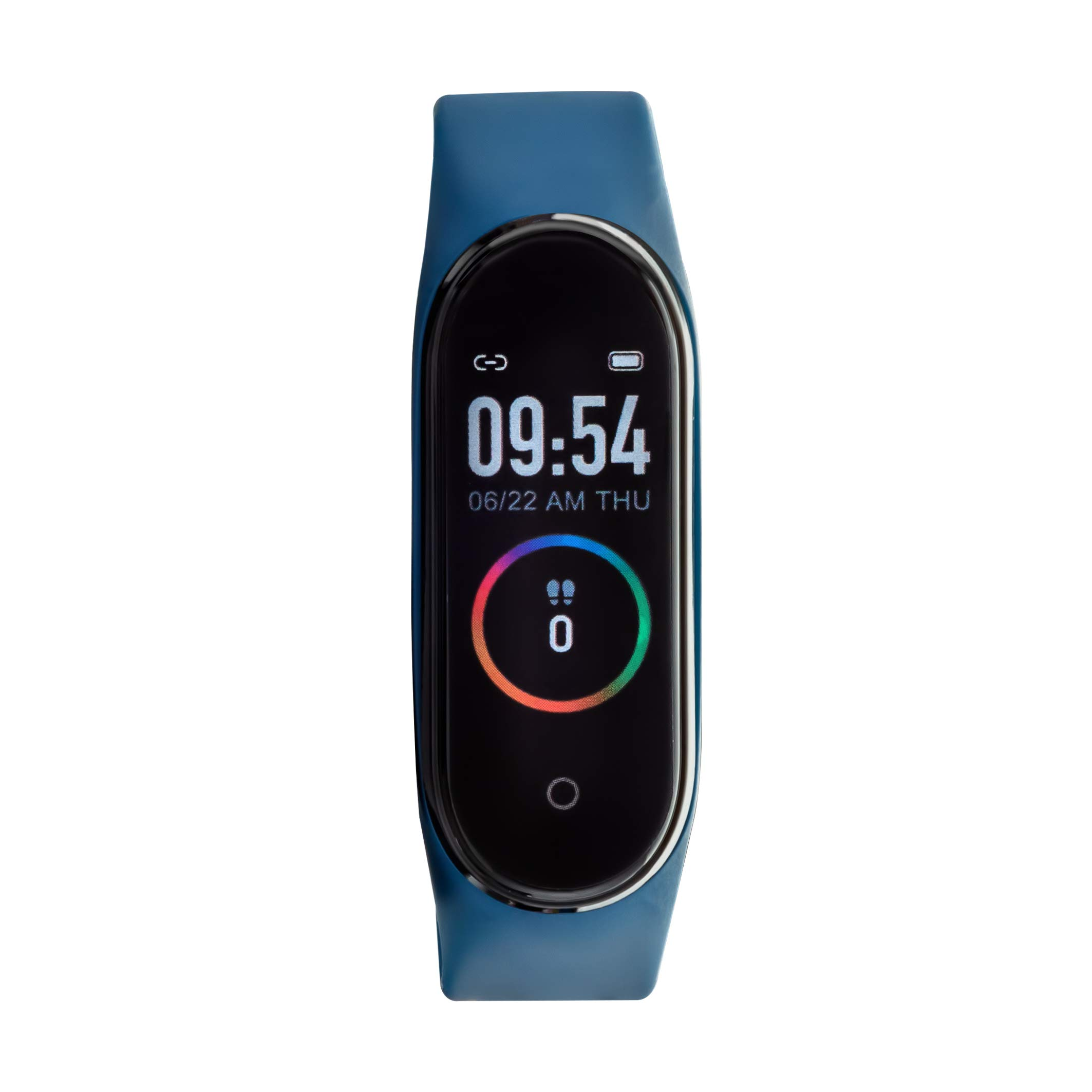 MF Product Wear 0071 Akıllı Bileklik Mavi : Amazon.com.tr: Spor ve Outdoor