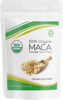 maca root for male infertility
