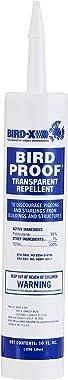 Bird Proof Bird Repellent Gel- 10 oz.
