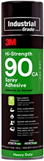3m Hi-Strength 90 Spray Adhesive Low Voc 24 Oz. Can
