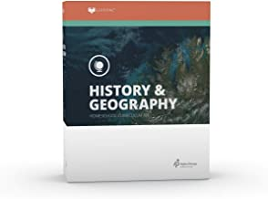 Lifepac History & Geography 8th Grade