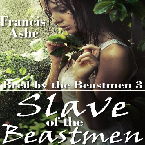 Slave of the Beastmen audiobook cover art