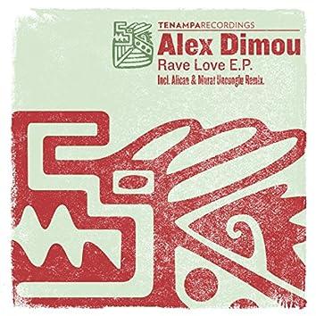 Rave Love EP