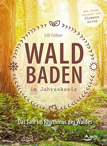 Waldbaden im Jahreskreis: Das Jahr im Rhythmus des Waldes