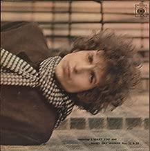 Blonde On Blonde - 1st Mono - Memphis Blues Again - VG-