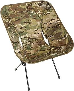 ヘリノックス タクティカルチェア [ マルチカモ / L ] HELINOX Tactical Chair [Lサイズ] Multicam