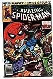 The Amazing Spider-Man #206 (Vol. 1)