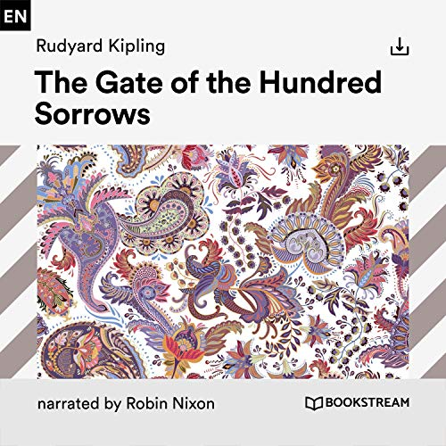 The Gate of the Hundred Sorrows cover art