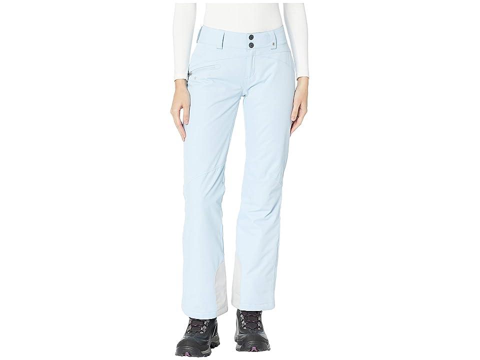 Obermeyer Malta Pants (Icescape Blue) Women
