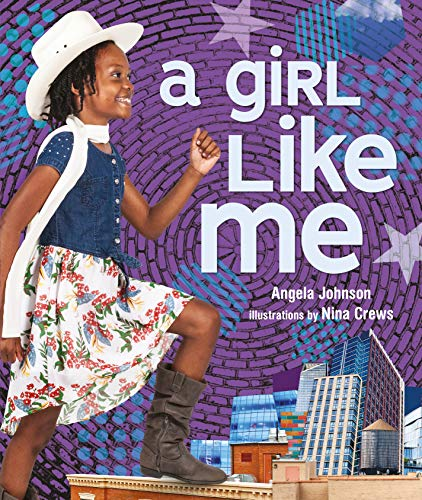 A Girl Like Me (English Edition)