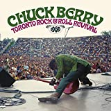 Berry,Chuck: Toronto Rock & Rock Revival 1969 (Audio CD)