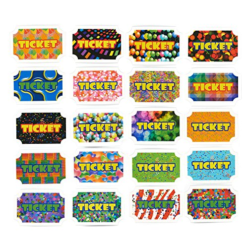 Ticket Incentives