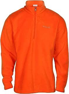 Columbia Men's Cliff Ridge EXS Half Zip Sweater
